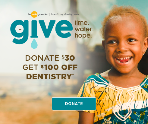 Donate $30, Get $100 Off Dentistry - Millerville Dental Group