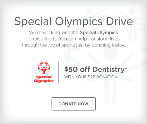 Special Olympics Drive - Millerville Dental Group