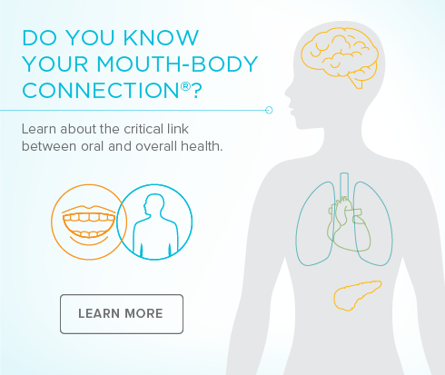 Millerville Dental Group - Mouth-Body Connection